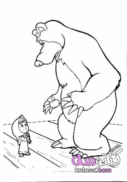 رسومات مفرغة للتلوين رسومات للتلوين للاطفال للطباعة رسومات اطفال