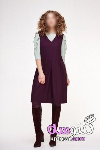 اكبر تشكيله ملابس مقاسات كبيرة,مقاسات نسائي,ملابس محجبات مقاسات كبيرة 2019,Plus Size Hijab Fashion kntosa.com_23_19_155