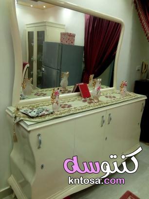 بالصور أجمل ديكورات شقق مصرية صغيرة وبسيطة،ديكورات شقق عرايس مصرية kntosa.com_23_19_157