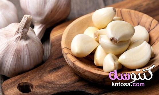 فوائد ماء البصل والثوم للشعر| أفضل 4 خلطات لشعر صحي kntosa.com_23_21_161