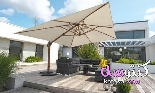المظلة المبعثرة: اختيار جيد للبقاء في الظل! kntosa.com_23_21_162
