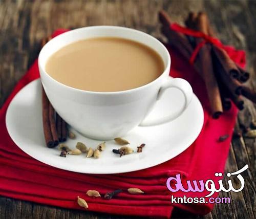 طريقة تحضير شاي الكرك اليمني   منتدى كنتوسه