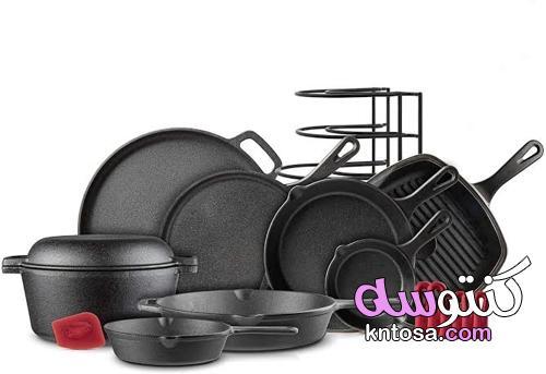 ماهي الأواني الصحية للطبخ ؟.. والأكثر ضرراً kntosa.com_23_21_162
