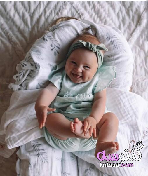 صاحبة اجمل غمازات في العالم,الطفله روزي صاحبت اجمل غمازات,أحلى وأجمل غمازات kntosa.com_24_18_154