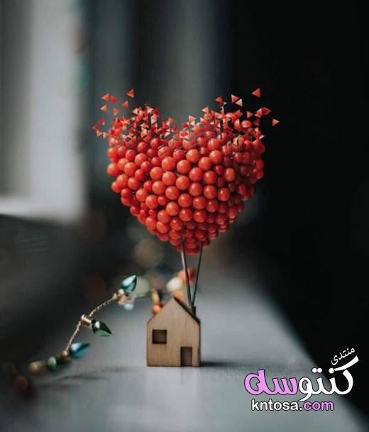 خلفيات الشاشة المتميزة,خلفيات سطح المكتب منزل خشبي صغير ببالونات حمراء روعه,اجمل خلفيات سطح المكتب kntosa.com_24_19_155