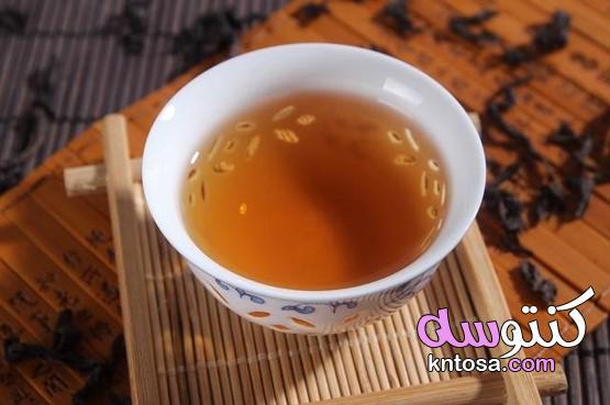 أزل بقعة الشاي من النسيج