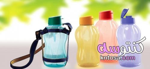 طريقة تنظيف زجاجات المياه دون فرشاة kntosa.com_24_21_163