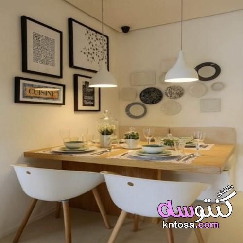 تصميمات رائعة لطاولات طعام للمطابخ الضيقة kntosa.com_25_19_155