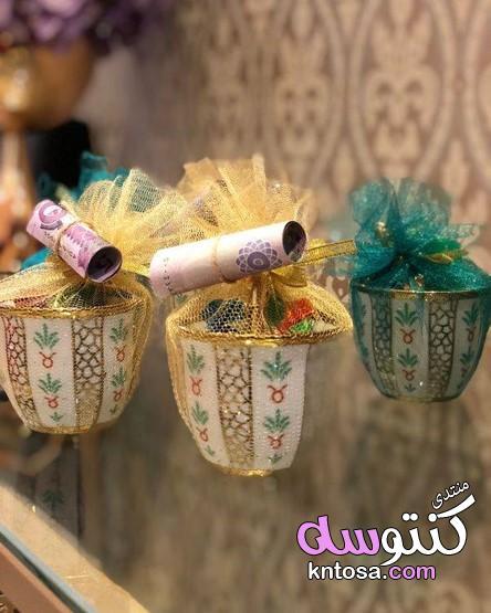افكار للعيديه للكبار والاطفال افكار عيديات جديده بالصور أفكار غير تقليدية لتقديم العيدية