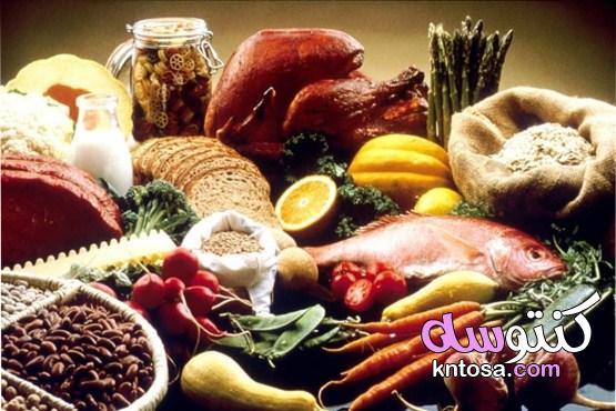 9 أطعمة ومشروبات تمنحك شبابًا دائمًا احرص على تناولها.. kntosa.com_25_19_156