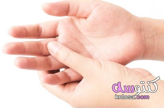 التهاب الأصابع.. أسباب تكشف عن أمراض خفية أصابع النقانق 2020 kntosa.com_25_19_157