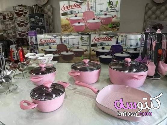 ادوات المطبخ للعروسة 2020 ،مستلزمات مطبخ العروسة المصرية،قائمة ادوات المطبخ للعروسة kntosa.com_25_19_157