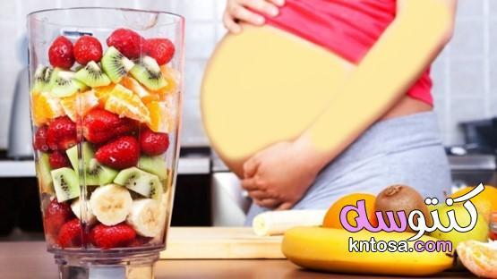 تقليل الهيموجلوبين أثناء الحمل وكيفية زيادته