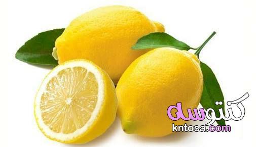 طريقة حفظ الليمون فى الثلاجة لمدة طويلة بطريقتى المميزة