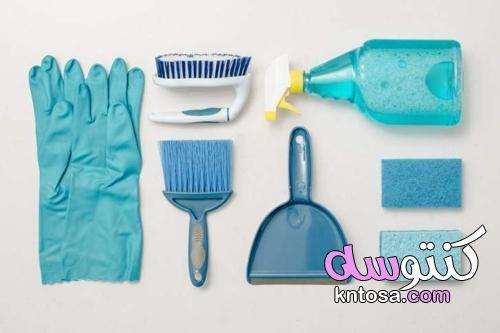نصائح لتنظيف المنزل بحماس ودون ملل بسكل يومي،كيف تتحلى بالشجاعة للقيام بالأعمال المنزلية