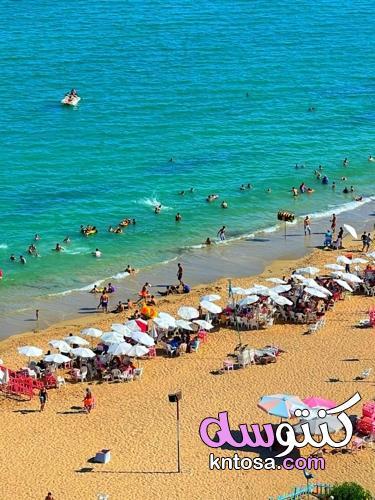 بالصور شواطيء الاسكندرية من تصويري kntosa.com_25_21_162