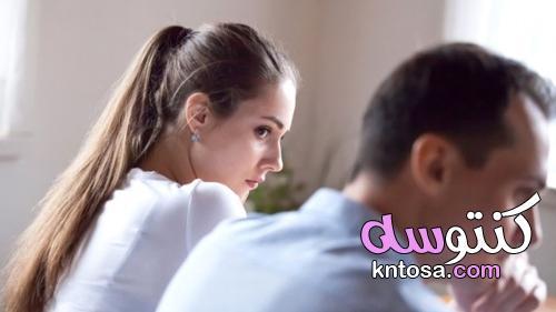 5 أشياء تظهر أن حبيبك هو شريك سيء kntosa.com_25_21_162
