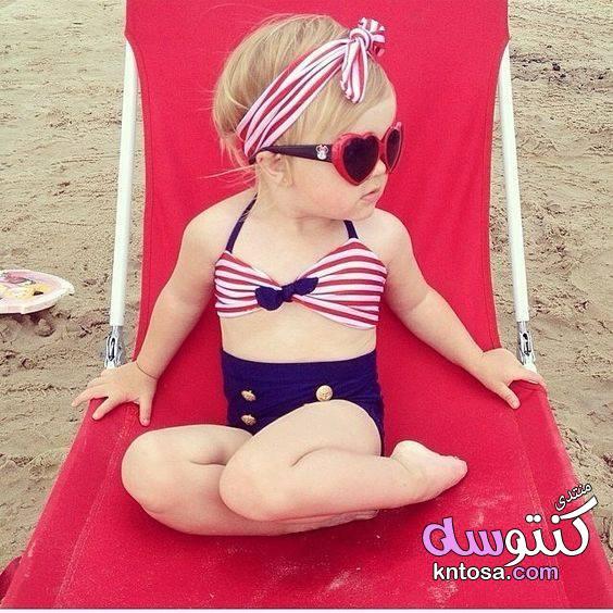 اجمل الصور للاطفال البنات,اجمل الصور اطفال فى العالم فيس بوك,بصور بنات بالمايوه,صور بنات بالبكيني kntosa.com_26_19_155