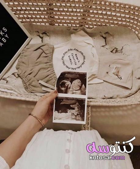 أفكار مميزة لتوثيق مراحل نمو طفلكِ شهرًا بشهر kntosa.com_26_19_156