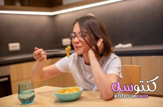 8 أطعمة لا تأكلها في الليل kntosa.com_26_21_162