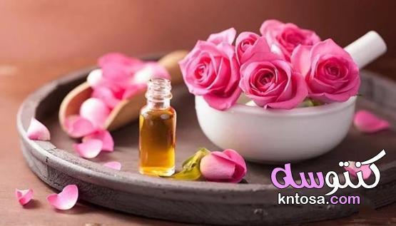 طريقة عمل معطر الجسم برائحة جميلة منعشة تخلصك من رائحة العرق kntosa.com_26_21_162