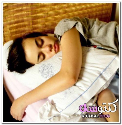 ما لا يجب فعله قبل النوم kntosa.com_26_21_162
