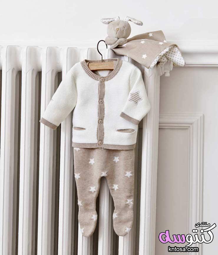 ازياء اطفال تحفه,ملابس للبيبى شتوية 2019,ازياء شتوية تجنن,ملابس شتاء 2019 kntosa.com_27_18_154