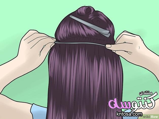 عايزة شعرى يطول بسرعة جدا,ازاى اخلى شعرى يطول بسرعة جدا,كيف يطول الشعر بسرعة للنساء kntosa.com_27_18_154