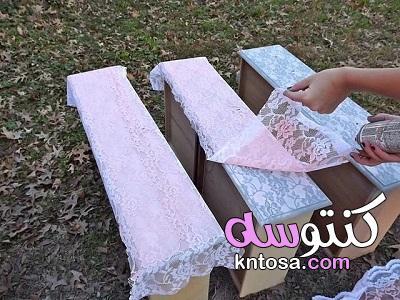 اعادة تدوير الاثاث القديم،طرق تجديد الاثاث القديم بالصور kntosa.com_27_20_158
