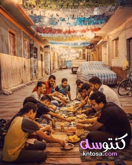 زينة وفوانيس رمضان تزين شوارع قنا 2020 kntosa.com_27_20_158