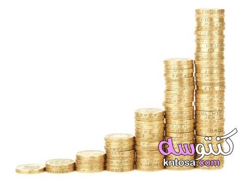 5 طرق تساعدك علي استثمار الراتب و زيادة الدخل kntosa.com_27_21_162