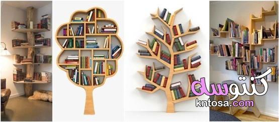 أحد عشر زحف ضخم مكتبة حائط خشبية Findlocal Drivewayrepair Com