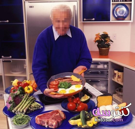 ما الوجبات الغذائية التي يفقدها الأجانب في الوزن؟ kntosa.com_28_20_159