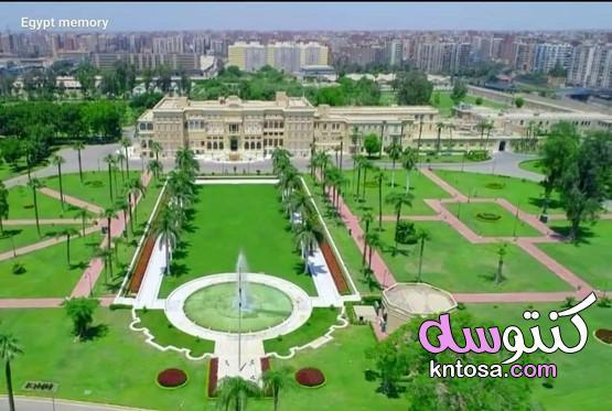 بالصور قصر القبة بالقاهرة يستعد لفتح أبوابه للجمهور kntosa.com_28_21_161
