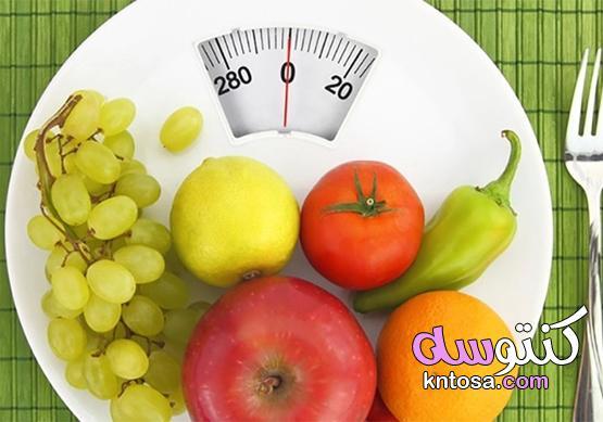 أسرع رجيم لإنقاص وخسارة الوزن في شهر رمضان kntosa.com_28_21_161