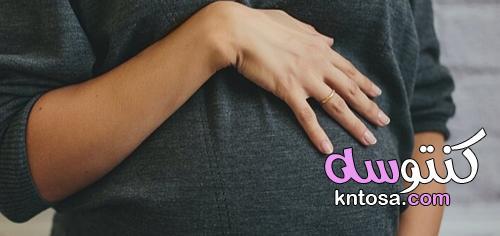 """علامات قرب الولادة في الشهر التاسع .. """" مؤكدة وحصلت لأغلبية الحوامل """" kntosa.com_28_21_162"""