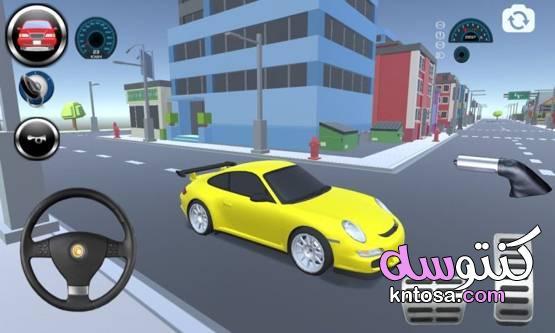 أفضل 5 ألعاب سيارات أونلاين للأطفال 2022 kntosa.com_29_20_160