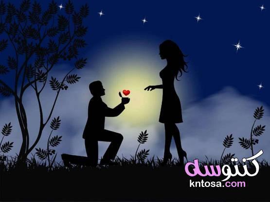 13 علامات تكشف عن وقوع الرجل في الحب 2021 kntosa.com_29_20_160