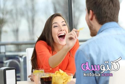 10 نصائح ذهبية لعدم زيادة الوزن عند الزواج kntosa.com_29_21_162