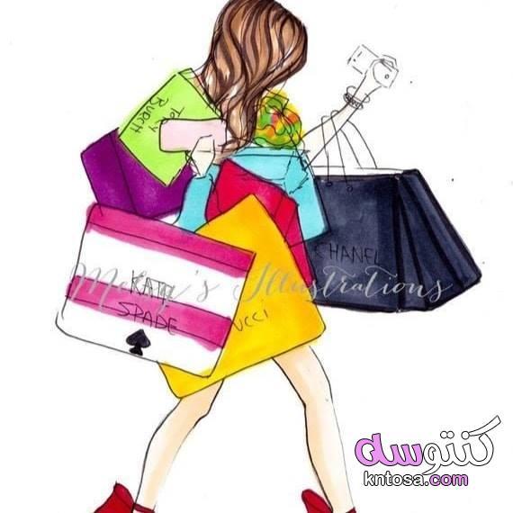 سكرابز تسوق 2020,سكرابز جديد وبدون تحميل,اروع سكرابز عائلة للتصميم,سكرابز رسومات بنات kntosa.com_30_19_156