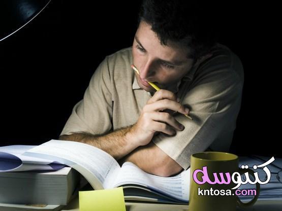 7 نصائح للمذاكرة تحول الطالب المتوسط إلى متفوق 2020 kntosa.com_30_19_157