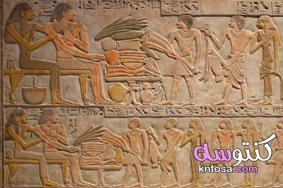الملح الفرعوني وسر تقنية المصريين القدماء في التحنيط 2020 kntosa.com_30_19_157