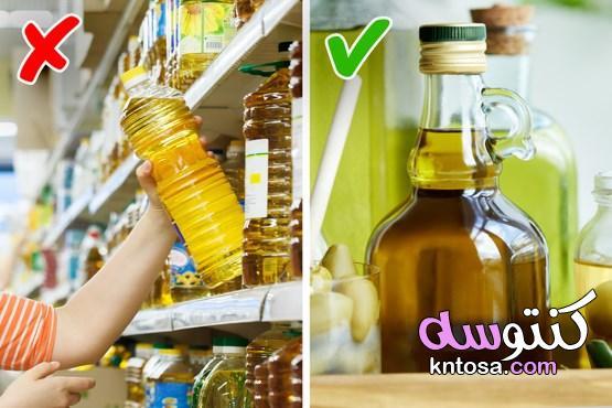 أكلات ومشروبات تبدو مفيدة لكنها تضر بنا أحيانا 2020,أغذية صحية يمكن أن تكون في الواقع سيئة kntosa.com_30_20_158