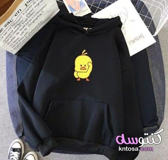 موديلات سويت شيرت موضة 2021,Trendy sweatshirt,ازياء خريف2021 روعة kntosa.com_30_20_160