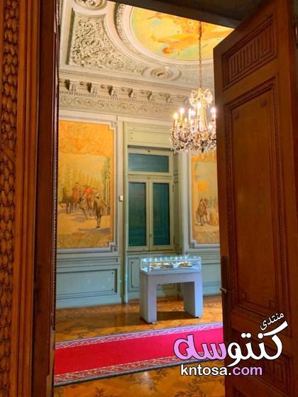 جوله فى متحف المجوهرات الملكية المصري,بالصور عن قرب حول متحف المجوهرات الملكية kntosa.com_31_19_155