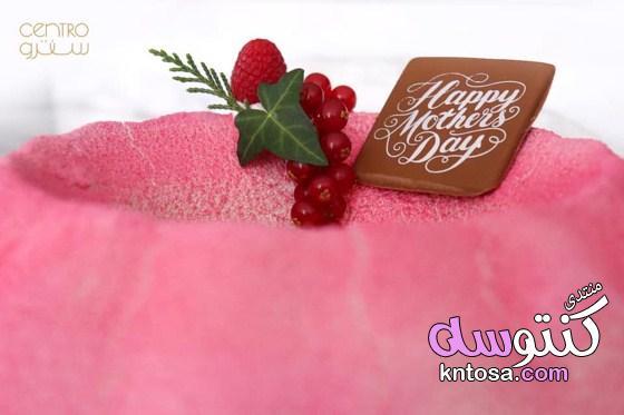 صور كيك عيد الام انستقرام,تورتة عيد ميلاد,حلويات لعيد الام بالصور,احلى اشكال التورتات kntosa.com_31_19_155
