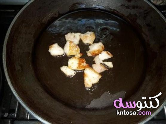 طريقتي لعمل الطحال المحمر والكبدة المحمرة kntosa.com_31_19_156