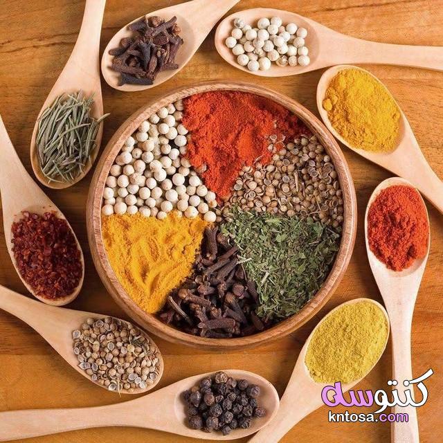 اسماء بهارات الأكل kntosa.com_31_20_158
